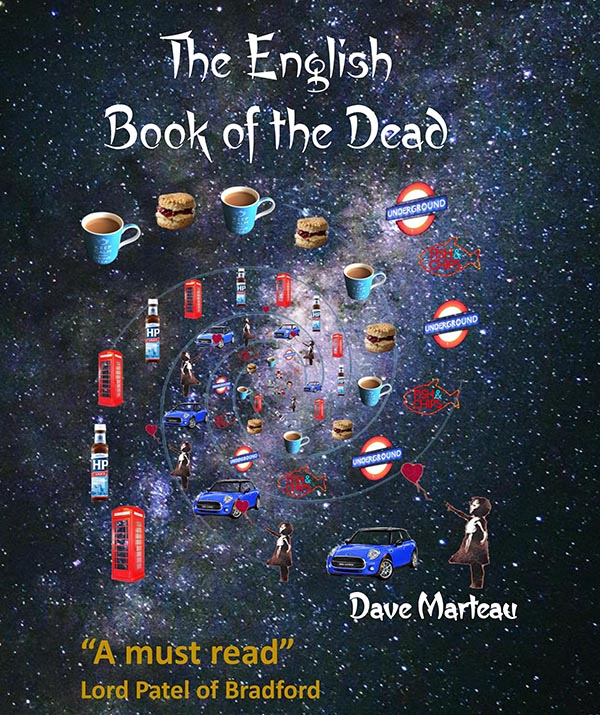 The English Book of the Dead